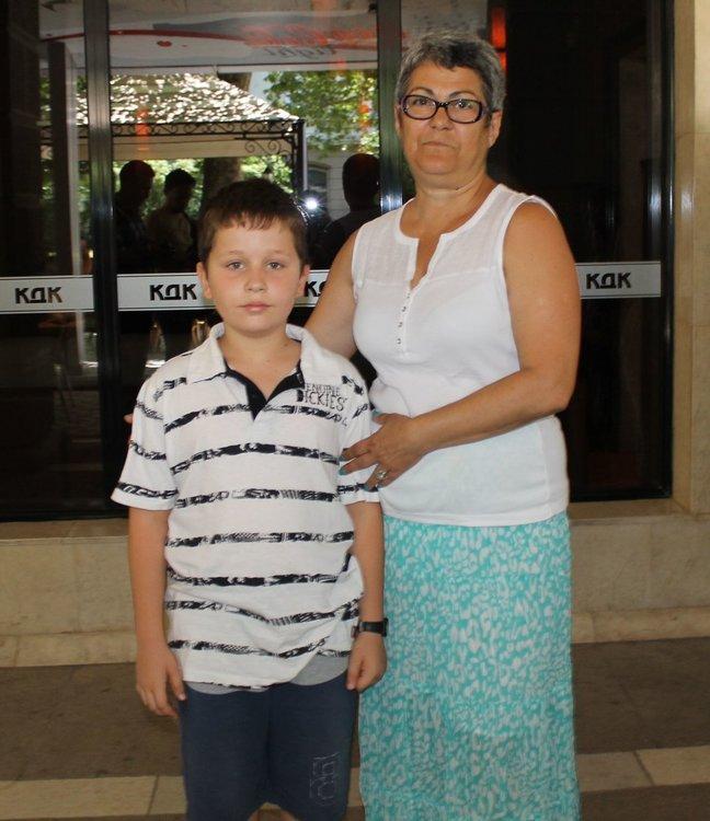 Второкласниците са били подготвяни от преподавателя Петрула Дончева