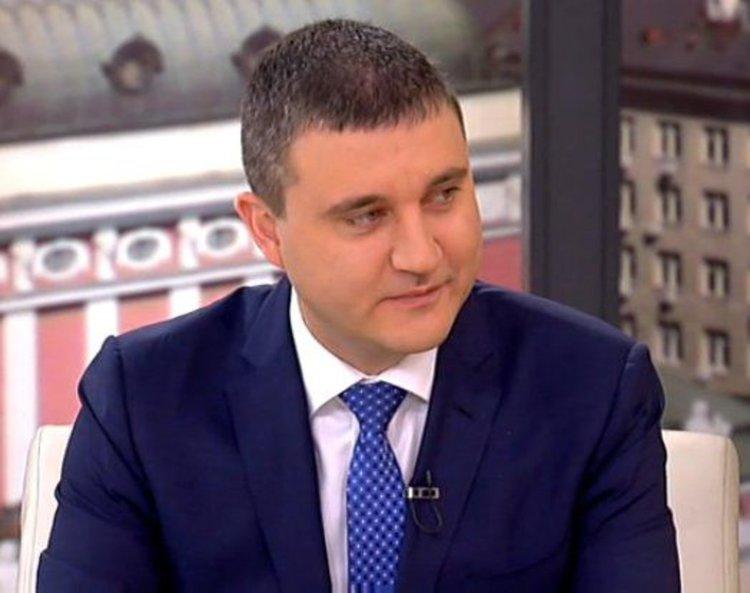 Според Горанов връзката на Пеевски с КТБ е митологема