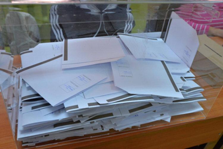 Печатат 264 760 бюлетини за изборите в Хасково