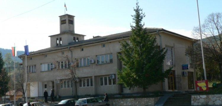 Общината в Маджарово обслужва едва 1744 души