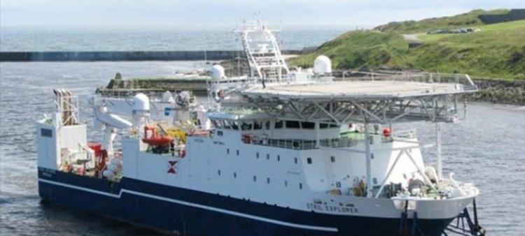 """Научно-изследователският кораб """"Pelagia"""" идва за археологически проучвания на Черно море"""