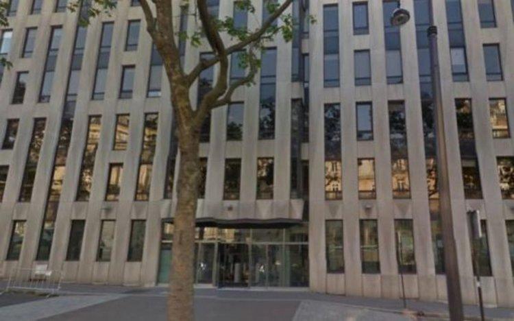 Писмо-бомба се взриви в офиса на МВФ в Париж