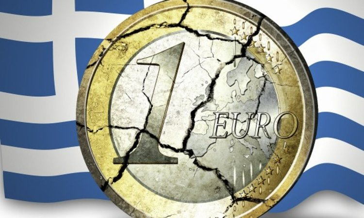 Гърция пред рецесия, дългът й – непосилен