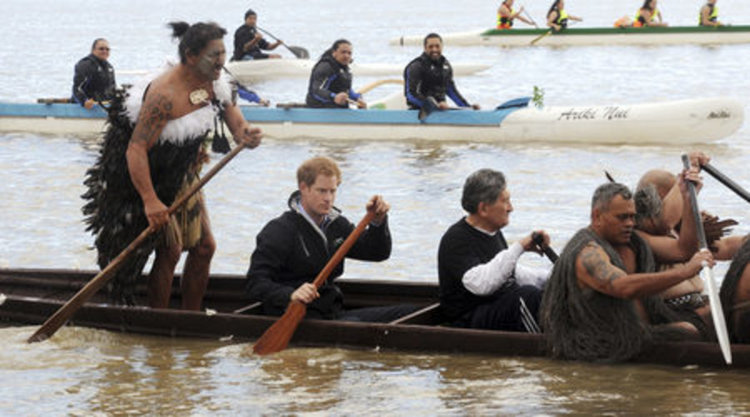 Река в Нова Зеландия получи права на човешко същество