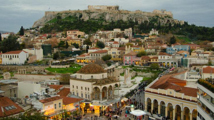 Турци масово купуват недвижими имоти в Гърция