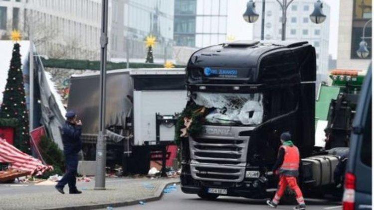 В Истанбул арестуваха трима във връзка с атентата в Берлин
