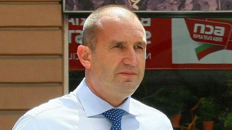 Румен Радев свика спецслужбите заради Турция