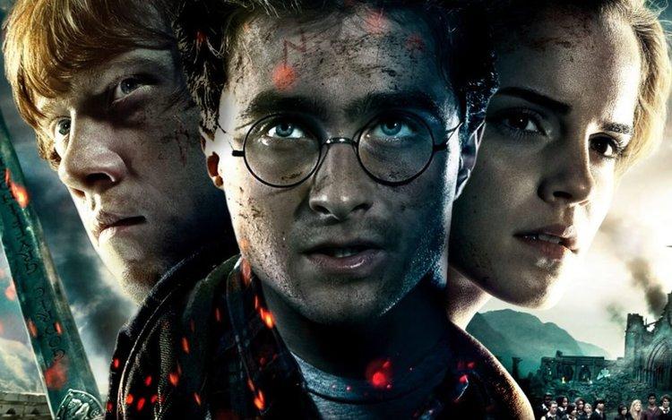 Снимат следващ Хари Потър