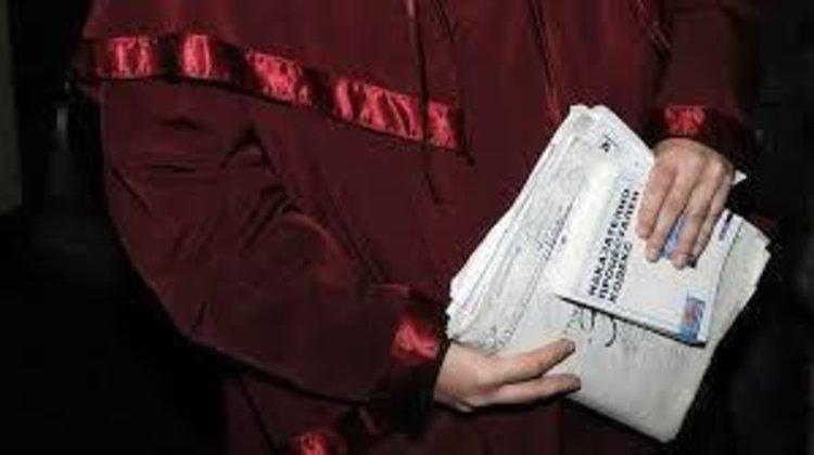 """Спецзвеното """"Антикорупция"""" предаде съдия на съд"""