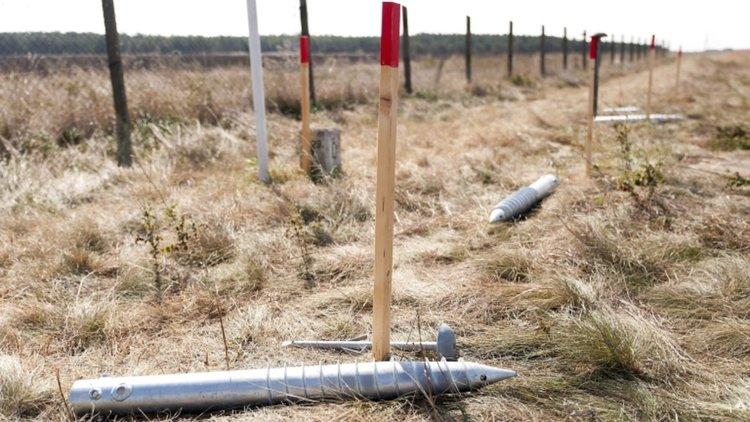 Унгария откри малка военна база до границата със Сърбия
