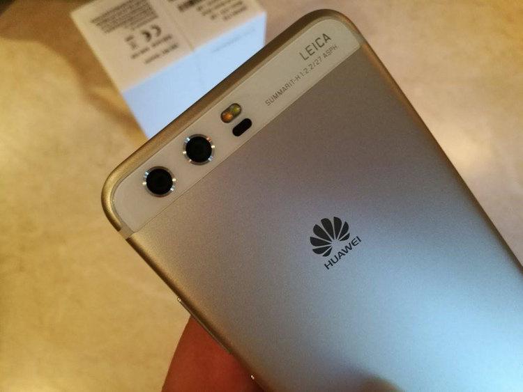 Huawei P10 - флагманът с двойна камера, който снима по-добре от iPhone