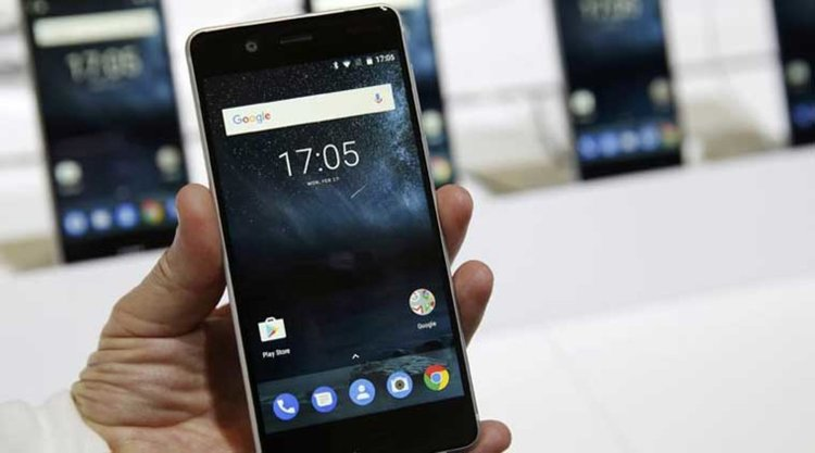 Колко ще струва флагманът Nokia 9