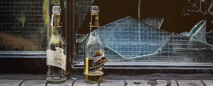 Учени установиха става ли за пиене бирата след ядрен взрив
