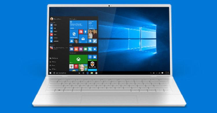 Старите ключове безплатно активират Windows 10 Creators Update