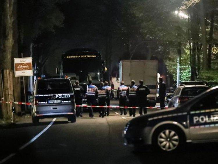 Арестуваха руснак за атаката срещу Борусия Дортмунд