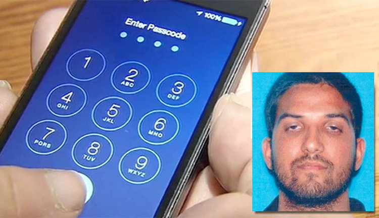 ФБР е платило $900 000 за хакването на смартфона на терориста от Сан Бернардино