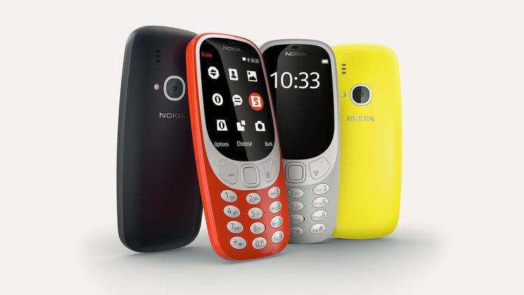Обявиха кога започват продажбите на Nokia 3310