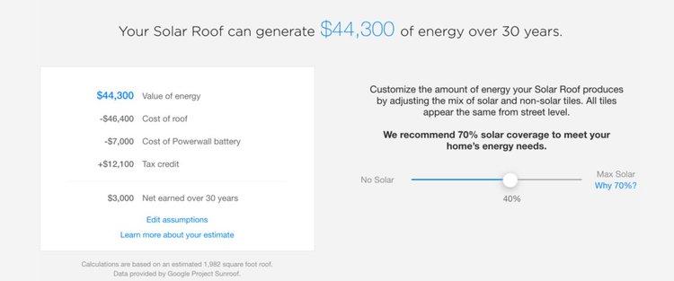 Соларните керемиди на Tesla са в производство и са по-евтини от обикновените (видео)