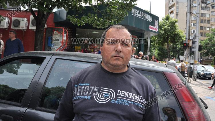 Митко Гьоргаков