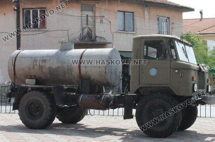 Димитровград търси допълнителни водоноски от Стара Загора или Пловдив