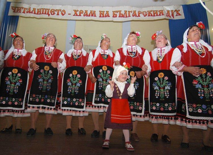В Крепост организират фолклорен събор на 20 и 21 май