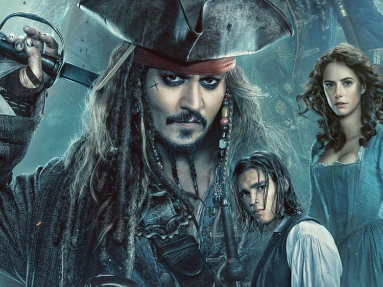 Хакери откраднаха Pirates of the Caribbean 5 от Disney и очакват огромен откуп