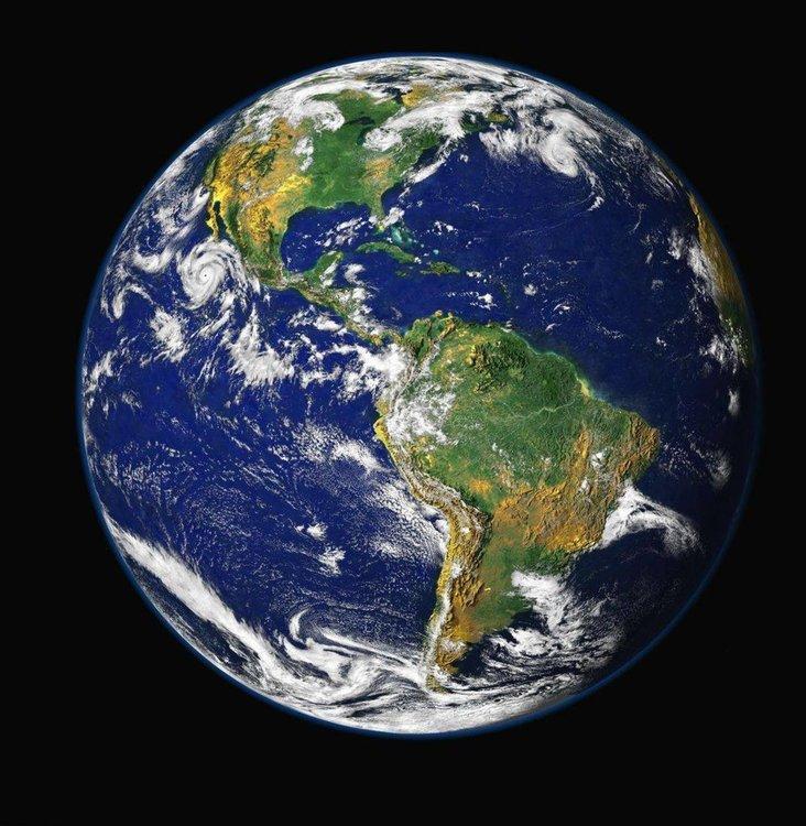 Какво ще се случи, ако Земята започне да се върти по-бързо