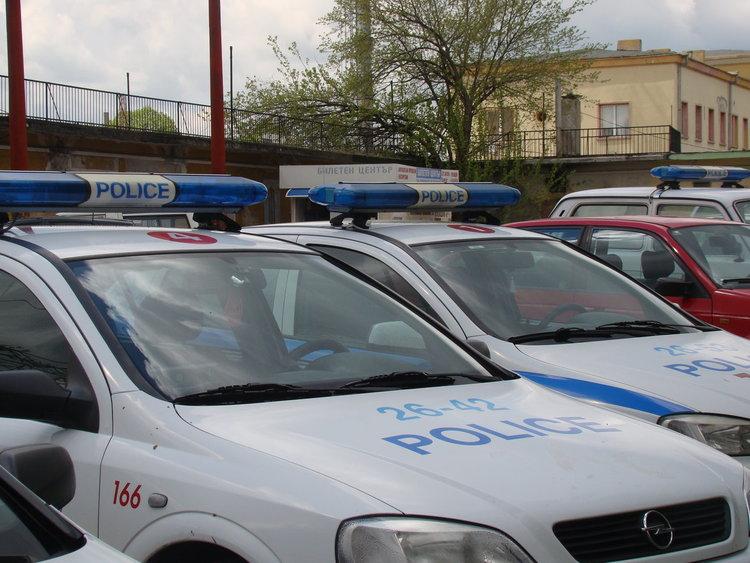 Задигнаха медни проводници от строителен обект в Димитровград