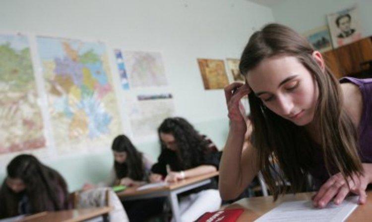 Вижте теста и верните отговори по БЕЛ на изпита след VII клас