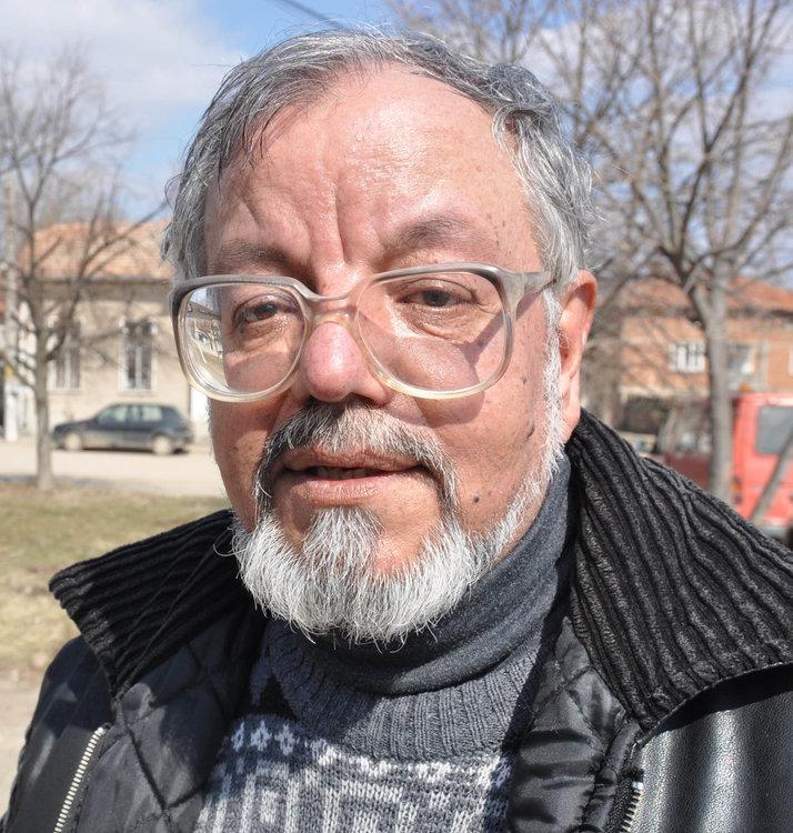 Почина археологът Ирко Петров