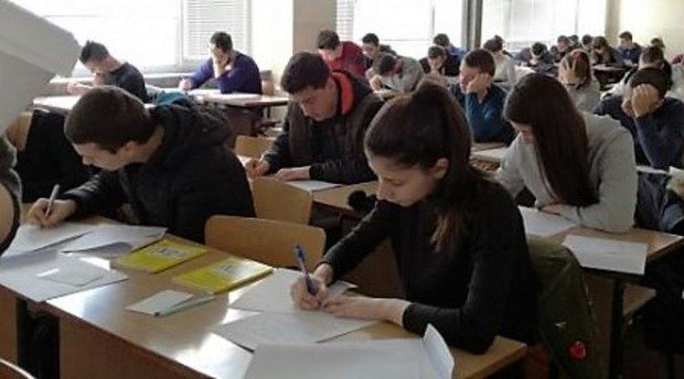 Верните отговори на матурата по български език и литература