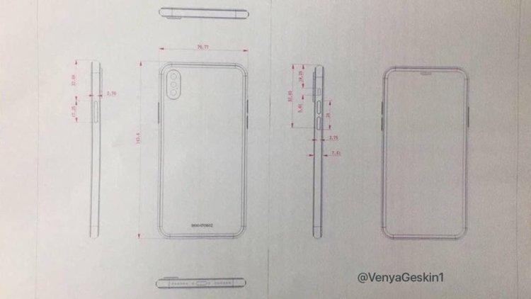 Apple пусна в масово производство най-новите смартфони iPhone 8 и iPhone 8 Plus