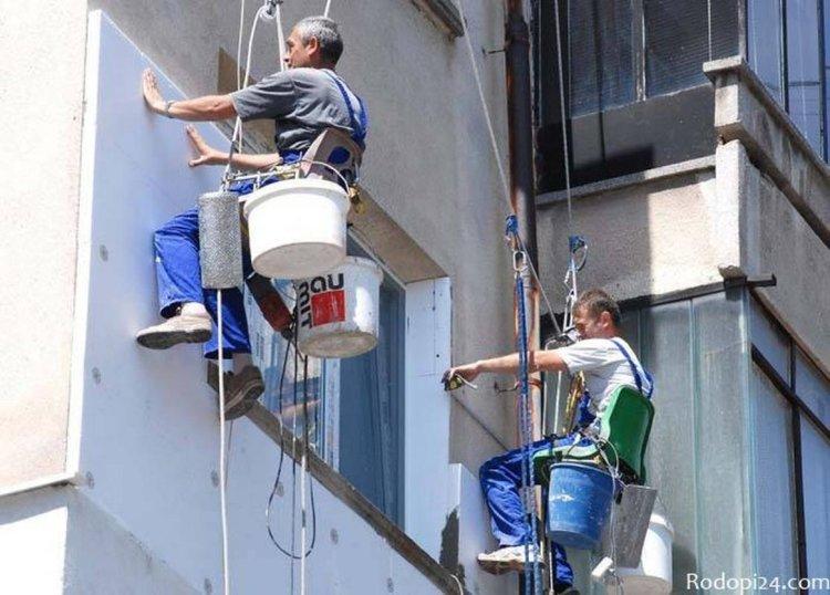 Арх.Танер Давуд:Санирането на 28 сгради в Кърджали е по план,ще приключи до зимата