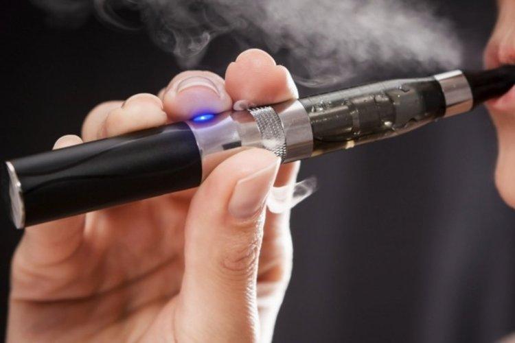 Електронните цигари разрушават ДНК