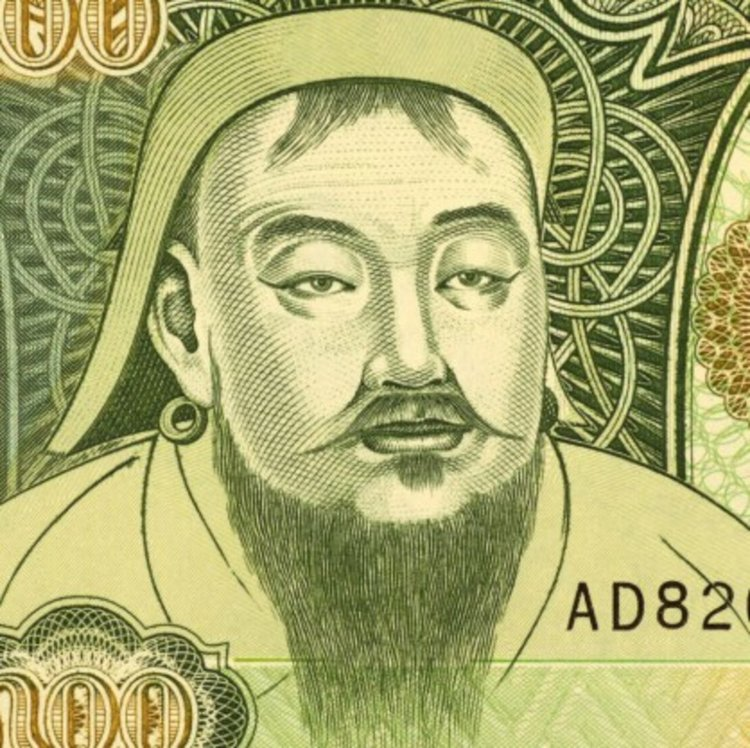 Учени разчетоха ръкопис със съвети на Чингис хан