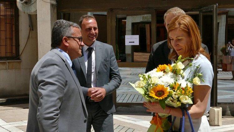Министър, кметове и специалисти нищиха туризма