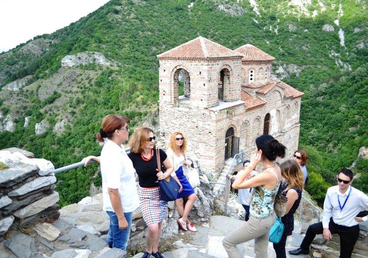 Представителите на ЕК инспектираха проекти, реализирани по ОПРР в Асеновград