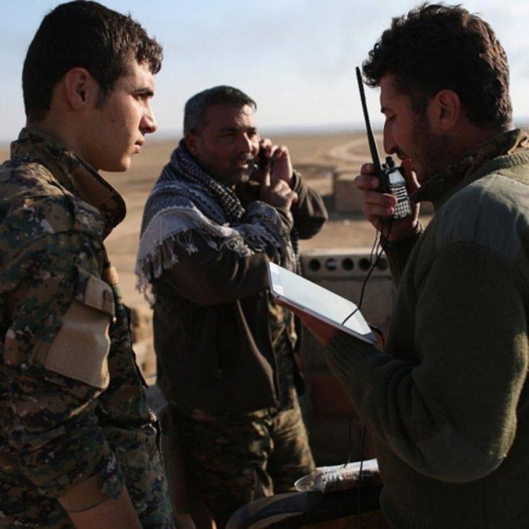 Сили на Дамаск се сблъскаха с бунтовници, подкрепяни от САЩ