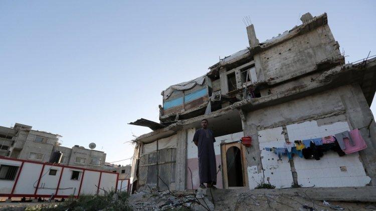 Израел намалява доставките на електричество за Газа