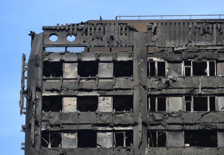 79 са загиналите и изчезналите след пожара в Лондон