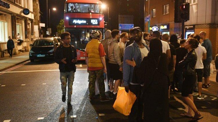 Нападателят в Лондон: Ще избия мюсюлманите