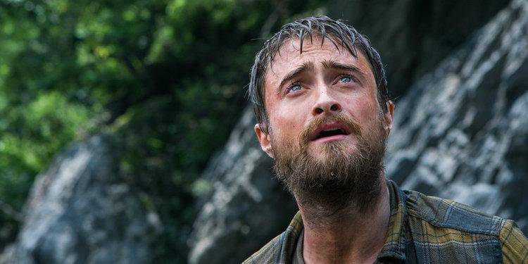 """Даниел Рaдклиф в жестока битка за оцеляване в """"Джунгла"""" (трейлър)"""