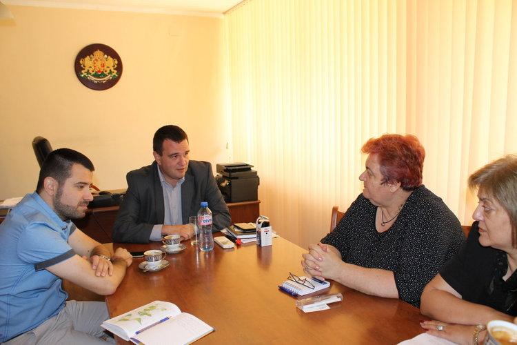 Чанев ще посредничи между бизнеса и професионалните гимназии