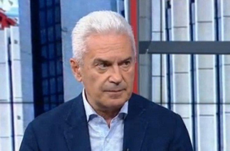 Сидеров: Чужди сили са виновни за ромската престъпност, протестирайте срещу тях