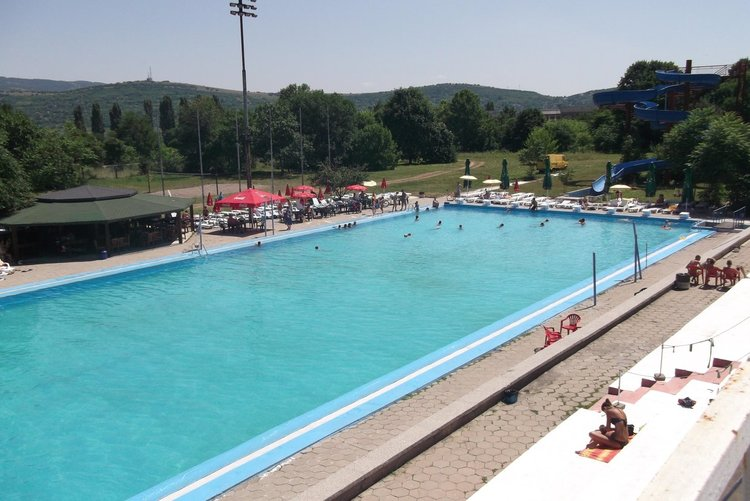 Инспектираха девет басейна и зони за краткотраен отдих в община Кърджали