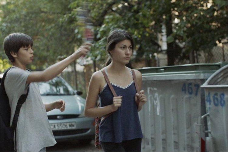 """Българският филм """"3/4"""" със световна премиера в Локарно"""