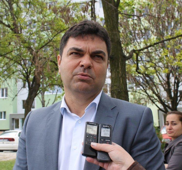 Кметът на община Димитровград Иво Димов, който е и зам.председател на Националното сдружение на общините в Република България