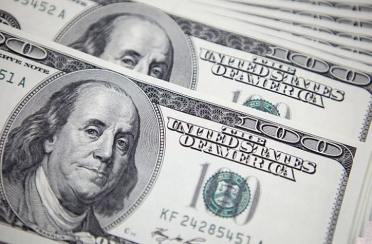 Бюджетният дефицит на САЩ достигна $702 млрд.