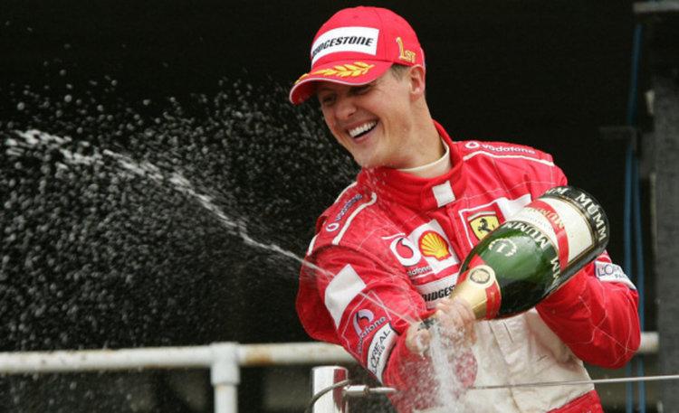 Мнимата кончина на Шумахер и погребението на доверието в медиите