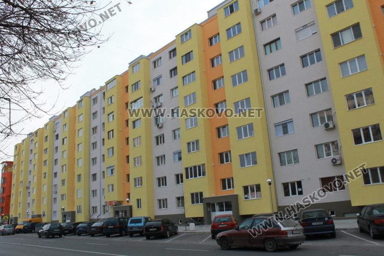 140 заявления за саниране са подадени в Димитровград през 2016 г.
